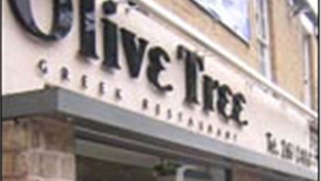 The Olive Tree, Chapel Allerton