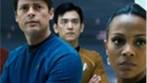 Films: Star Trek (2009)