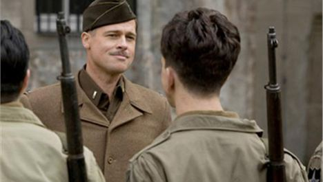Inglourious Basterds review