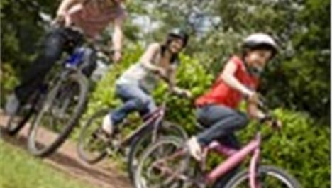 Win a family holiday to Ribby Hall Village