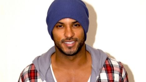 Ricky Whittle interviewed