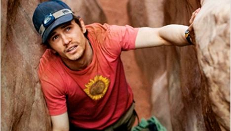 127 Hours (15) review