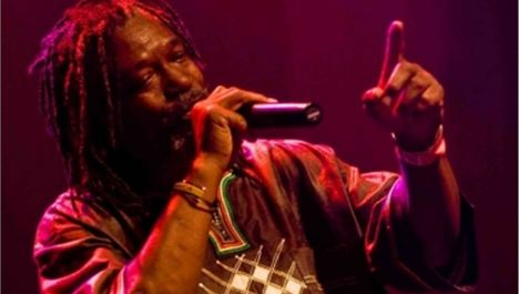 Win tickets to see Horace Andy at The Wardrobe