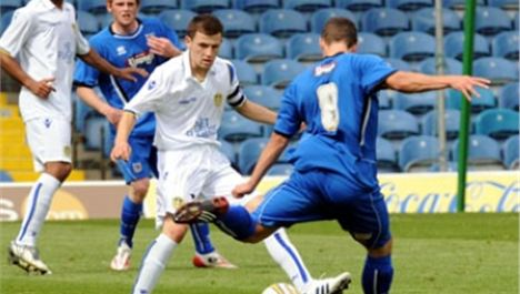 Ones to Watch: Leeds United