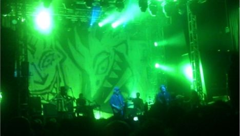 The Levellers review