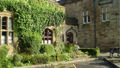 The West Riding, Dewsbury, review