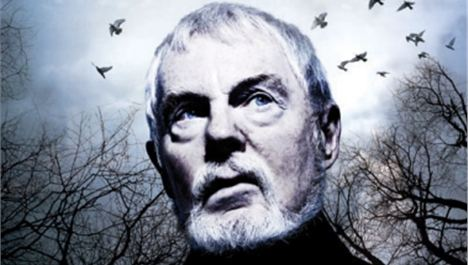 King Lear, review, The Lowry