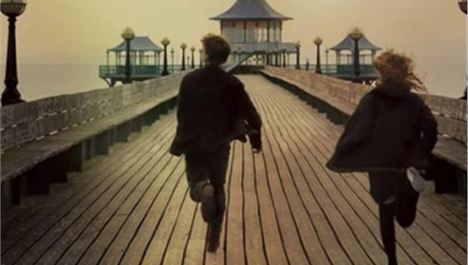 Never Let Me Go, review