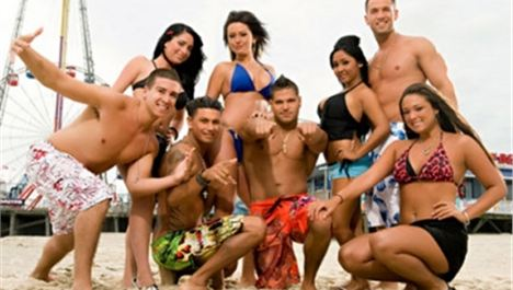 Jersey Shore Review