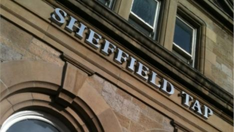 The Sheffield Tap, review
