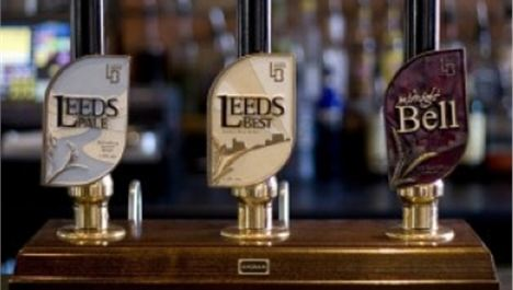 Help create the 'Leeds Pint'