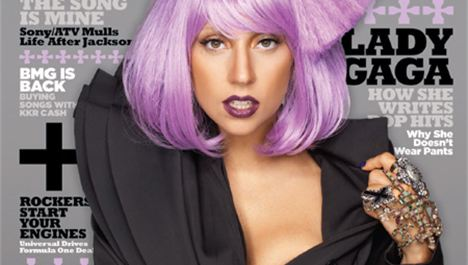 Lady Gaga's makeup artist – interview
