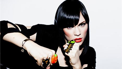 Jessie J headlines Party in the Park