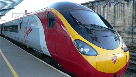 Leeds Commuters Urged to Support HS2