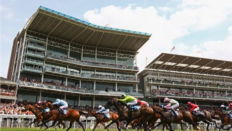 Win Tickets To the York Racecourse Music Showcase