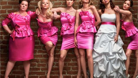 Bridesmaids, Film Review