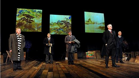 The Pitmen Painters Comes To The Grand Theatre