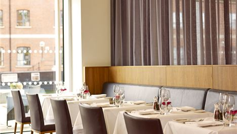 £10 Lunch Deal at City Café
