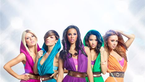 Win Tickets To See The Saturdays