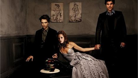 Breaking Dawn: Part 1 Review