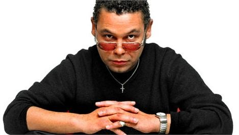 Win Tickets For The Craig Charles Funk & Soul Club