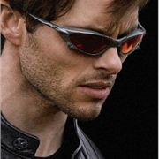 Leave Oakley Sunglasses To X-Men