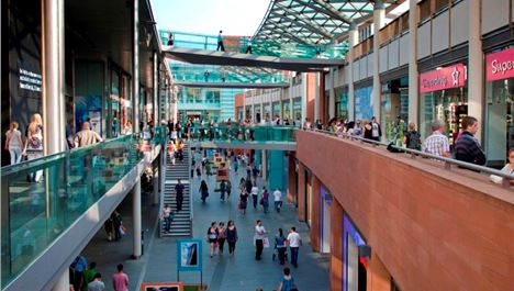 Liverpool ONE: The Smart Set's Breath Of Fresh Air