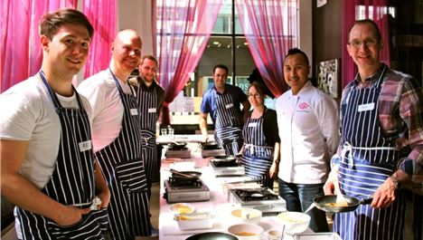 Win A Malaysian Cookery Class At Ning York