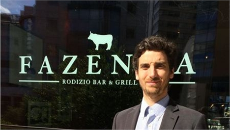 Fazenda Upgrades With Half A Million Pound Expansion